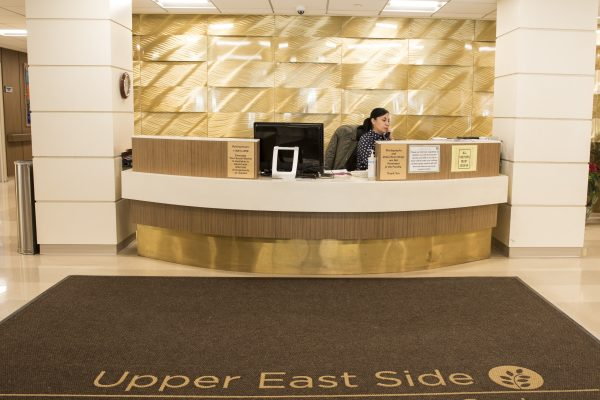 Upper East Side Rehabilitation and Nursing Center